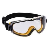 Impervious Safety Goggle (Clear / R)