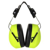 Clip-on HV Ear Protector (Yellow / R)