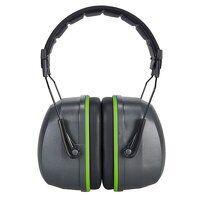Premium Ear Muff (Grey / R)