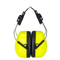Endurance HV Clip-On Ear Protector (Yellow / R)