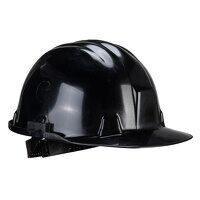 Workbase Safety Helmet (Black / R)