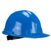 Workbase Safety Helmet (Royal / R)
