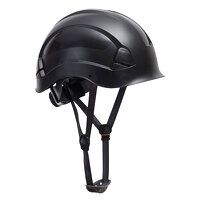Height Endurance Helmet (Black / R)