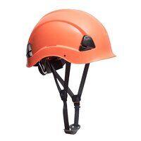 Height Endurance Helmet (Orange / R)