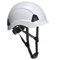 Height Endurance Helmet (White / R)