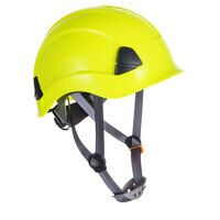 Height Endurance Helmet (Yellow / R)