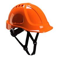 Endurance Plus Helmet (Orange / R)