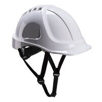 Endurance Plus Helmet (White / R)
