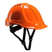 Endurance Helmet (Orange / R)