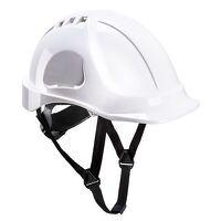Endurance Helmet (White / R)