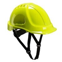Endurance Helmet (Yellow / R)