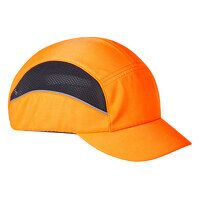 AirTech Bump Cap (Orange / R)