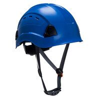 Height Endurance Vented Helmet (Royal / R)