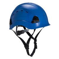 Height Endurance Mountaineer Helmet  (Royal / R)
