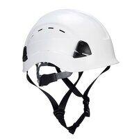 Height Endurance Mountaineer Helmet  (White / R)