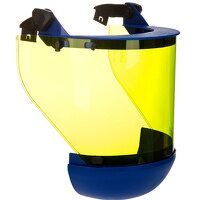 Arc Flash Visor Class 2 (Green / R)