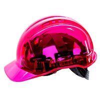 Peak View Hard Hat Vented (Pink / R)