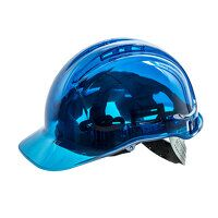 Peak View Plus Hard Hat (Blue / U)