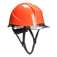 Skyview Safety Helmet (Orange / R)