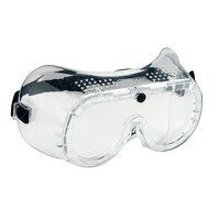 Direct Vent Goggle (Clear / R)