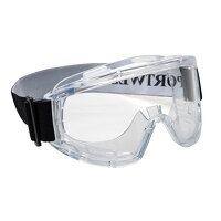 Challenger Goggle (Clear / R)