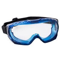 Ultra Vista Goggle Unvented (Clear / R)