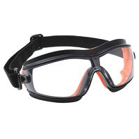 Slim Safety Goggle (Clear / R)