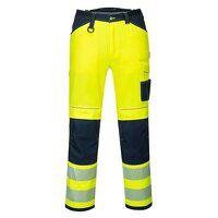 PW3 Hi-Vis Work Trousers (YeNa S / UK32 EU48  F / ...