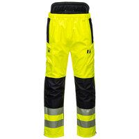 PW3 Hi-Vis Extreme Trouser (YeBk / Small / R)