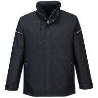 PW3 Winter Jacket (Black / Small / R)