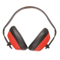 Classic Ear Protector (Red / R)