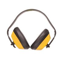 Classic Ear Protector (Yellow / R)