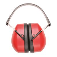 Super Ear Protector (Red / R)
