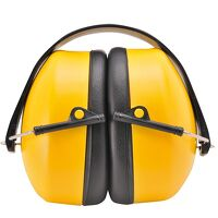 Super Ear Protector (Yellow / R)