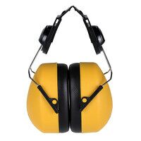 Clip-On Ear Protector (Yellow / R)
