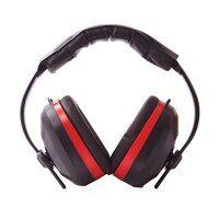 Comfort Ear Protector (Black / R)