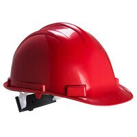 Expertbase Safety Helmet  (Red / R)