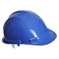 Expertbase PRO Safety Helmet  (Royal / R)
