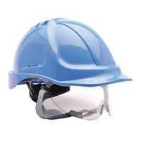 Endurance Visor Helmet (Royal / R)