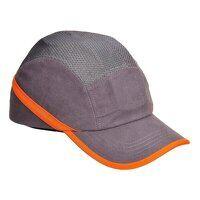 Vent Cool Bump Cap (Grey / R)