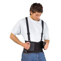 Support Belt (Black / Large / R)