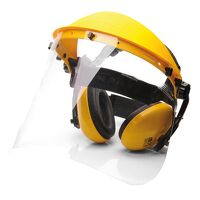 PPE Protection Kit (Yellow / R)