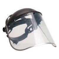 Face Shield Plus (Clear / R)