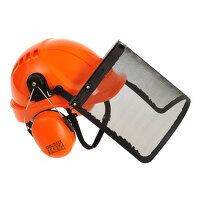 Forestry Combi Kit (Orange / R)