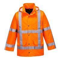RWS Traffic Jacket (Orange / Medium / R)