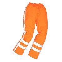 RWS Traffic Trousers (Orange / 3 XL / R)