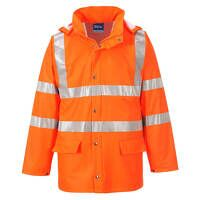 Sealtex Ultra Unlined Jacket (Orange / Large / R)