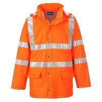 Sealtex Ultra Unlined Jacket (Orange / Medium / R)