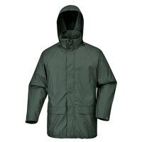 Sealtex AIR Jacket (Olive / Large / R)