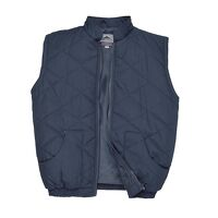 Glasgow Bodywarmer (Navy / Large / R)